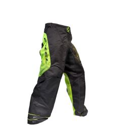 EXEL G1 GOALIE PANTS black/yellow  XXL* - Pants
