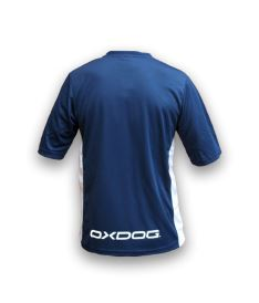 OXDOG MOOD SHIRT junior navy blue/white
