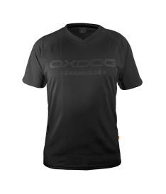 OXDOG ATLANTA TRAINING SHIRT black XXL - T-Shirts