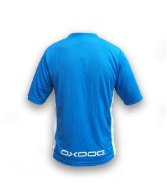 OXDOG MOOD SHIRT senior royal blue/white