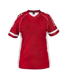 OXDOG EVO SHIRT red 152