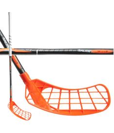 SALMING Quest2 KZTC 5° RS Youth 82/93 L - Floorball sticks for children