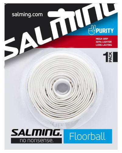 SALMING Purity Grip White