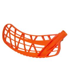 EXEL BLADE ICE MB neon orange R - Floorball Schaufel