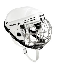BAUER COMBO 2100 white junior