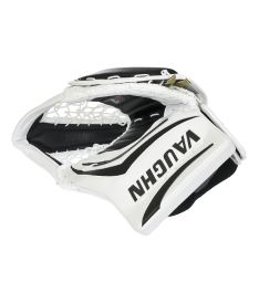 Goalie Fanghand VAUGHN CATCHER VELOCITY V7 XR PRO white/black senior - FR - Fanghände