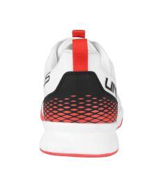 UNIHOC SHOE U4 PLUS LowCut Men wh/red US10/UK9/EUR43 - Shoes