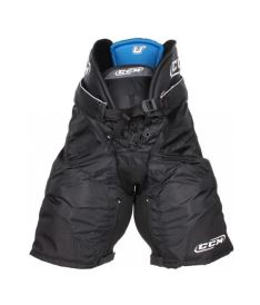 Hosen CCM U+05 black junior