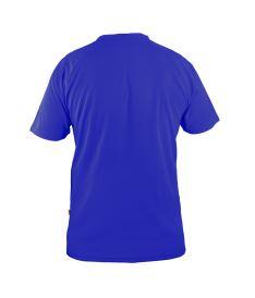 OXDOG ATLANTA TRAINING SHIRT blue 140 - T-Shirts