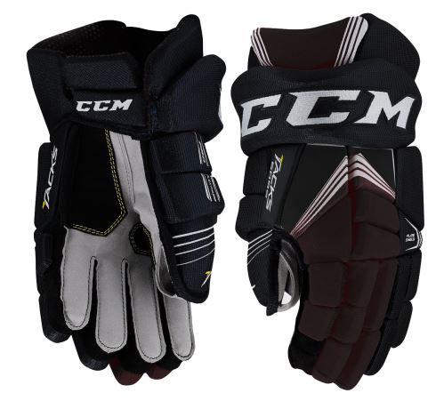 CCM HG TACKS 5092 black senior - 14