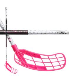 SALMING Quest1 KZ KN7 Edt 100/111 L - Floorball stick for adults
