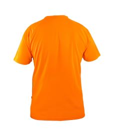 OXDOG ATLANTA TRAINING SHIRT orange XXL - T-Shirts