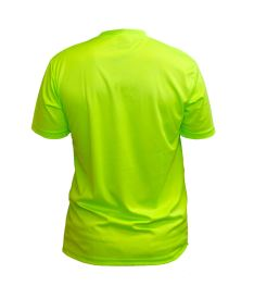 FREEZ Z-80 SHIRT N.GREEN senior