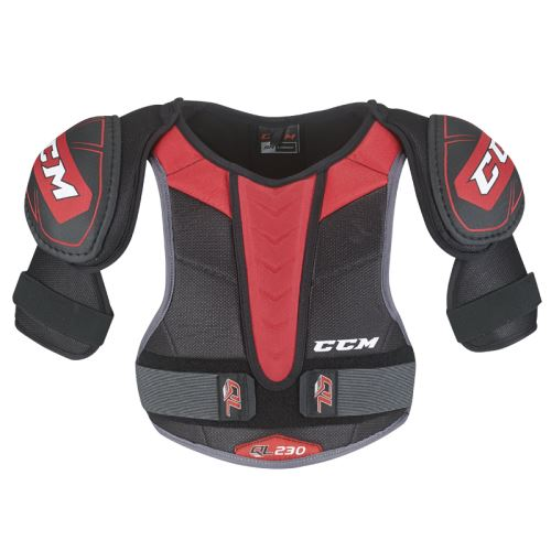 CCM SP QUICKLITE 230 youth - S - Shoulder pads