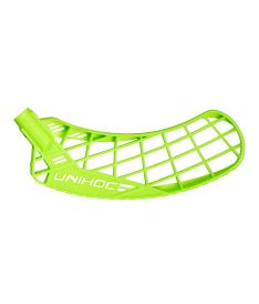 UNIHOC BLADE EPIC medium light green R
