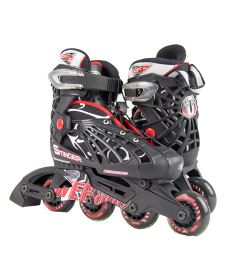 ROLLER DERBY IN-LINE SKATES WEB STINGER