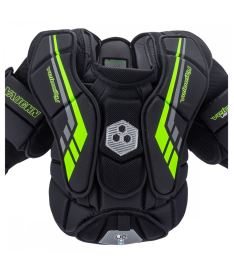 VAUGHN CHEST & ARMS VELOCITY VE8 youth