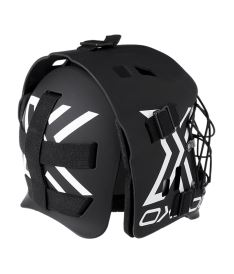 OXDOG XGUARD HELMET JR Black - masks