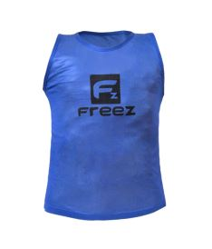 FREEZ STAR TRAINING VEST blue junior