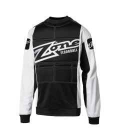 ZONE GOALIE SWEATER LEGEND black M