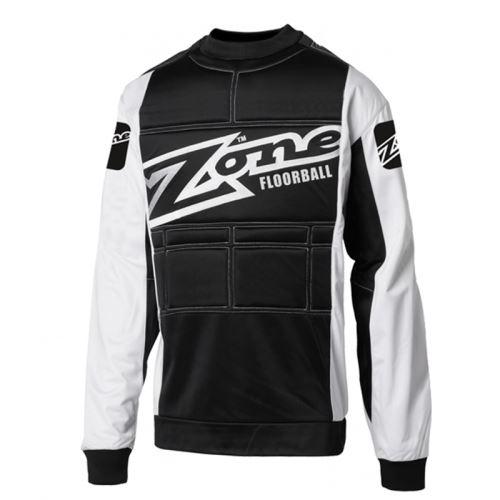 ZONE GOALIE SWEATER LEGEND black L - Pullover