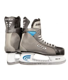 Brusle BAUER SKATES SUPREME 11 junior - 3