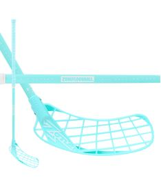 ZONE STICK HYPER AIR SL Curve 2.0° 29 turquoise 100cm