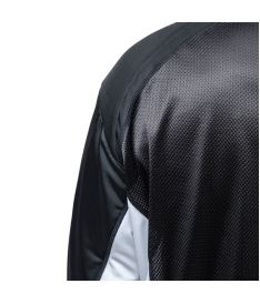 OXDOG XGUARD GOALIE SHIRT white/black, padding  XS - Jersey