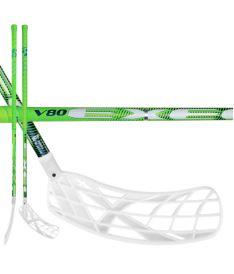 EXEL V80 2.6 green 103 ROUND X-blade MB