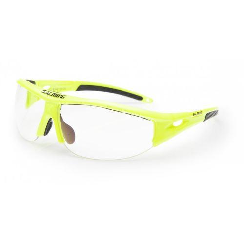 SALMING EYEWEAR V1 Protective SR yellow    - Schutzbrillen