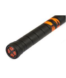 EXEL V30x 3.4 orange 87 ROUND SB - Floorball stick for adults