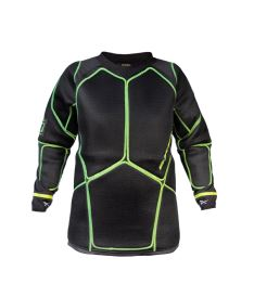 EXEL G1 PROTECTION SHIRT black