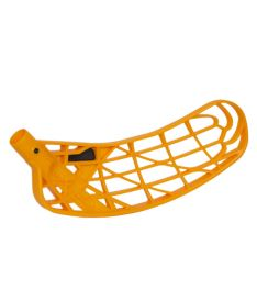 OXDOG AVOX CARBON MBC orange L - Floorball Schaufel