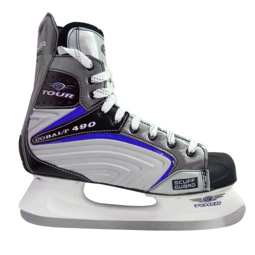 TOUR SKATES XLT36 junior - 5 - Skates
