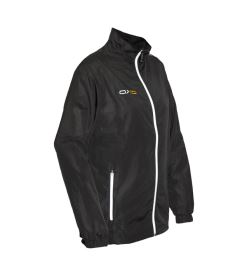 OXDOG ACE WINDBREAKER JACKET black M - Jacken