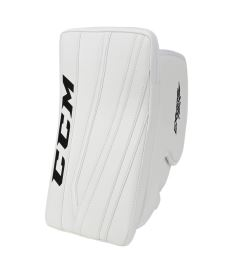 Goalie Stockhand Goalie Stockhand CCM BLOCKER E-FLEX II 760 white/red/blue junior - REG
