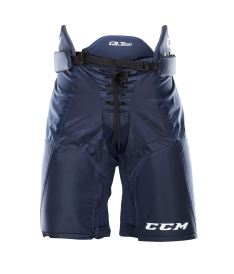Hockey pants CCM QUICKLITE 250 navy junior - Pants