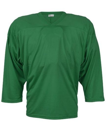 CCM JERSEY 10200 green senior - Jerseys