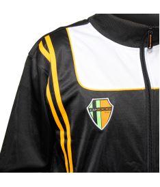 OXDOG REVENGER JACKET black/white 128 - Jackets