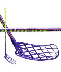 SALMING Aero Kid purple 77/88  '16
