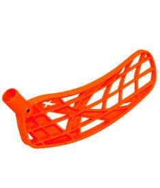 EXEL BLADE X SB neon orange NEW R - Floorball Schaufel