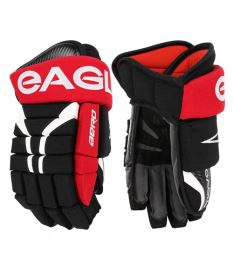 EAGLE HG AERO black/red/white senior - 14""
