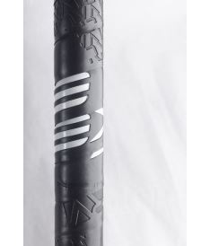 EXEL IMPACT BLACK 2.6 103 ROUND MB R - Floorball stick for adults
