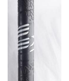 EXEL IMPACT BLACK 2.6 101 ROUND MB R - Floorball-Schläger für Erwachsene