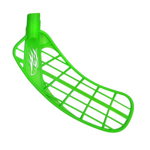 SALMING Hawk Blade Bio Power green