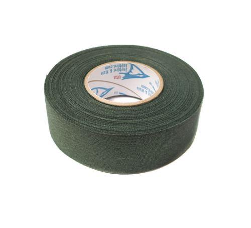 JAYBIRD HOCKEY STICK TAPE green 2.4cm x 27m - Zubehör