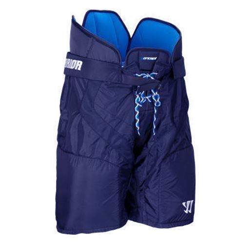 Hockey pants WARRIOR KONCEPT navy senior - XL - Pants