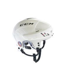 CCM HELMET FL60 white - M - Helmets