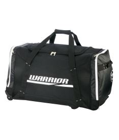 WARRIOR ROLLER BAG COVERT black/white