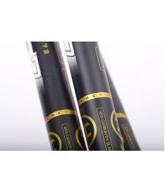 UNIHOC STICK EPIC RE7 STL 27 black 104cm